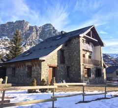 La Tosquera Jardín común y Rutas por Pirineos 2