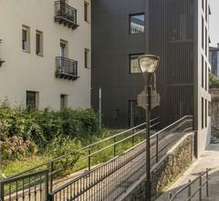 Riverside by Forever Rentals Deluxe-Apartment mit 2 Schlafzimmern und Blick auf Ría. Wifi 2