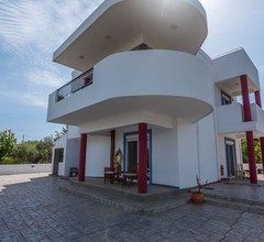 Freistehendes einsam gelegenen Landhaus in Olivenhain mit Panorama-Meer-Mountain View 2