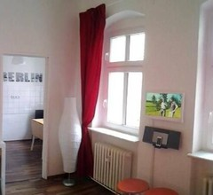 Berlin: Zentral hell ruhig Ferienwohnung in Berlin 2