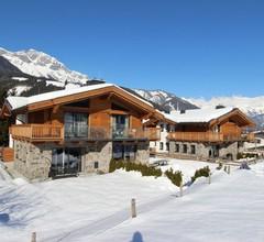 Luxuriöses Chalet in Leogang nahe dem Skigebiet 1