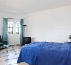 Herrliche Wohnung für 6 Personen mit Klimaanlage, W-LAN, privatem Pool, TV und Parkplatz 1