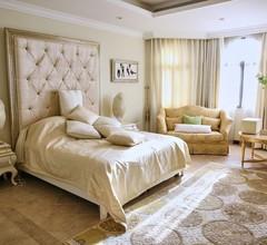 DUBAI BEACH VILLA - XANADUBAI - 5 bedrooms (10 beds),privatepool,car+driver+maid 1