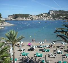 Apartment am Meer mit spektakulärem Blick über die Bucht und die Promenade 2