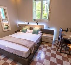 Villa Labruto - Erdzimmer mit privatem Garten, Innenhof und Parkplatz 2