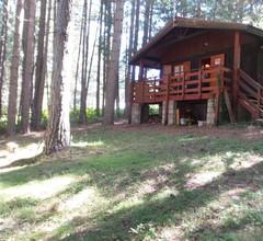 Kleine Holzhütte in Sila in 1.300 Metern Höhe von allem entfernt 2