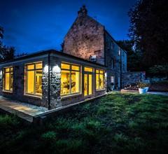 5 Sterne Luxus Haus in der Nähe von Edinburgh Ideal für Familie & Freunde 2