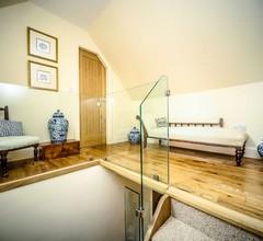5 Sterne Luxus Haus in der Nähe von Edinburgh Ideal für Familie & Freunde 1