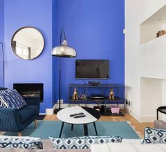 Das Queensway-Retreat - Modernes und helles 2BDR-Zuhause 1
