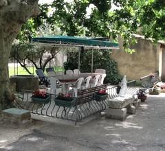 Chateaurenard: Ferienwohnung - Chateaurenard 2