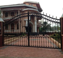 Goa House - Deluxe Ferienhaus 2