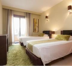 Luxus-Apartment mit zwei Schlafzimmern mit eigenem Pool und Meerblick auf 5 * Spa Resort 1