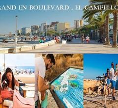 Bed & Breakfast / Casa Selegna El Campello an der Costa Blanca Alicante Spanien 2