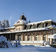 Flims Waldhaus: Luxuriose 5 Sterne Wohnung 5 Sterne Hotel in Flims 1