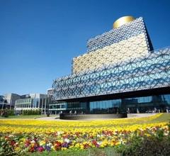 Birmingham's Hidden Gem (Dia) 2
