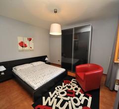 lecker und romantische Wohnung 1