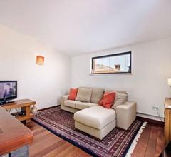 Wohnung mit Whirlpool und Meerblick in einem Resort mit Innen- und Außenpools 1