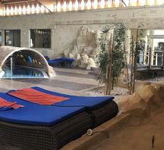4-Bett-Villa mit unglaublicher Aussicht, Pool und in der Nähe von Golfplätzen und Annehmlichkeiten 1