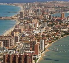 Apartamento Murcia 2