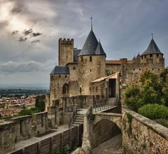 Appartement Allée D'iéna à Carcassonne 1