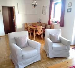Apartment Bergblick - geräumig, gemütlich, leicht zu erreichen von Bus & Bahnhof 1