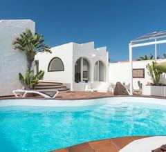Villa am Strand Golf Herrlicher Blick auf 180 zum Strand und Meer WIFI frei 1