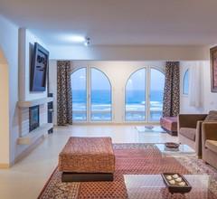 Villa am Strand Golf Herrlicher Blick auf 180 zum Strand und Meer WIFI frei 2