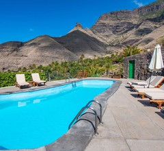 Ferienhaus mit Pool in Agaete 2