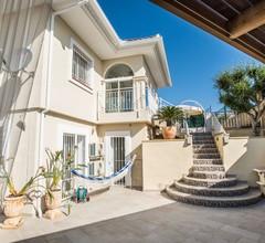 Geräumig und luxuriös 4 Pers. Gästehaus mit privatem Pool und kostenlosem WiFi Region Alicante 2