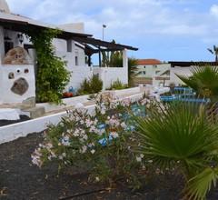VILLA Seasidedream mit Pool und Minigolf 2