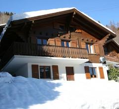 Freistehendes Chalet Wallis, Schweiz, Wallis, Fiesch 2