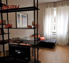Madeleine Apartments in Brera 2