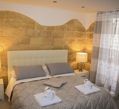 Ferrante D'Aragona rooms 1