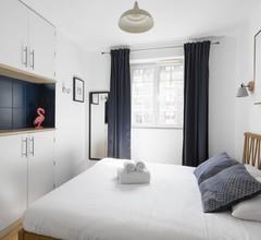 """""""Gemütliches Apartment im Zentrum von Saint-malo mit Aufzug- Internet- Waschmaschine"""" 2"""