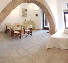 """""""Sage Green"""" Studio mit Meerblick Sestri Levante, Cinque Terre Bereich 2"""