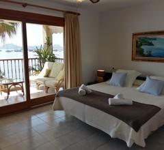 Drei-Zimmer-Wohnung am Pine Walk mit herrlichem Blick. WIFI und Klimaanlage 2