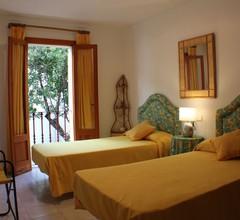Drei-Zimmer-Wohnung am Pine Walk mit herrlichem Blick. WIFI und Klimaanlage 1