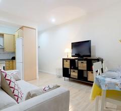 Asvacor Apartamento Palacio de Viana 1