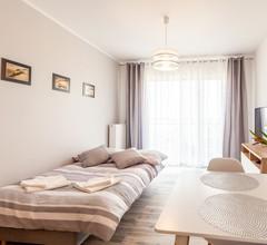 Apartamenty Navigator-Rybacka 1