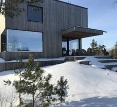Exklusives architektonisches Haus im Archipel 2