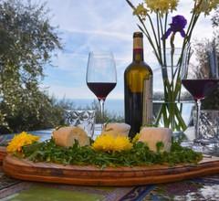 Charmante Villa an der Blumenriviera Liguriens mit Terrasse 2