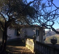 Cinqueterre (Levanto): bezauberndes, kleines Landhaus in malerischem Dorf 2