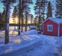 Lillarmsjö-Häuschen, Häuschen mit Seeblick 2