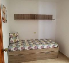 Arinaga Beach & Pool Apartment 1