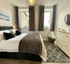 Apartment zur Selbstverpflegung im Herzen von Linlithgow, in der Nähe des Flughafens Edinburgh 1
