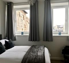Apartment zur Selbstverpflegung im Herzen von Linlithgow, in der Nähe des Flughafens Edinburgh 2