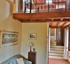 Agriturismo La Tinaia, romantische Wohnung, ganz in der Nähe von Florenz, schöne Aussicht 1