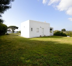 Villa in Los Caños de Meca von 1000m2 Grundstück neben dem Feld und dem Strand 2