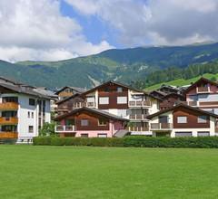 Herrliche Wohnung für 4 Leute mit W-LAN, TV, Balkon und Parkplatz 2
