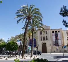 Studieren Sie im Zentrum von Alicante 1